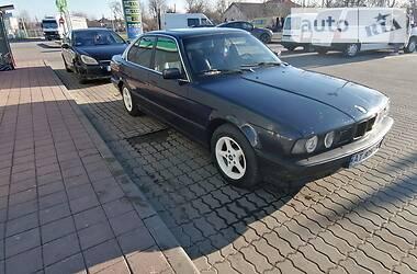 BMW 525 1994 в Рожнятове