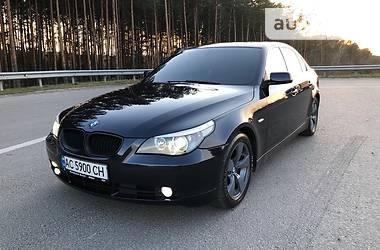BMW 525 2004 в Ковеле