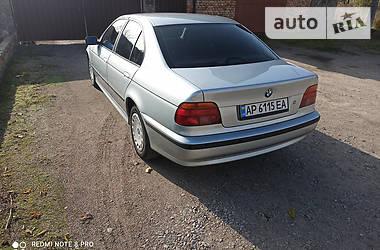 BMW 525 1998 в Запорожье