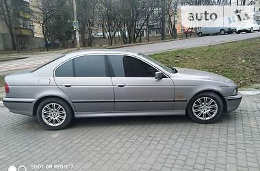 BMW 525 1996 в Хмельницком