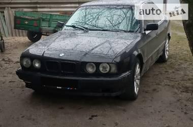 BMW 525 1988 в Радивилове