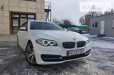 BMW 525 2014 в Дніпрі
