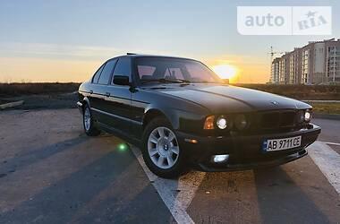 BMW 525 1995 в Виннице