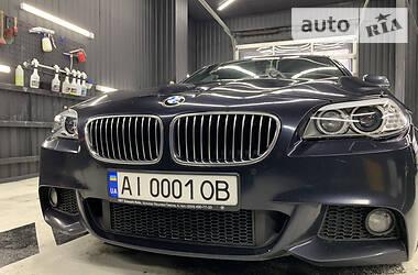 BMW 525 2013 в Києві