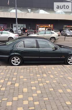 BMW 525 2000 в Одессе