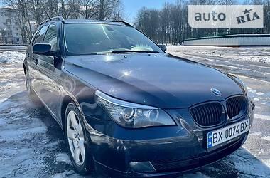 BMW 525 2008 в Волочиске