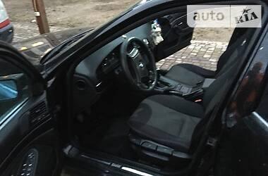 Седан BMW 525 2001 в Иршаве