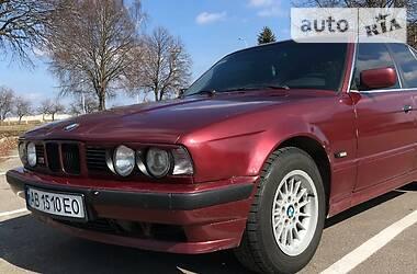 BMW 525 1994 в Виннице