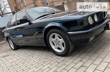 BMW 525 1994 в Харькове
