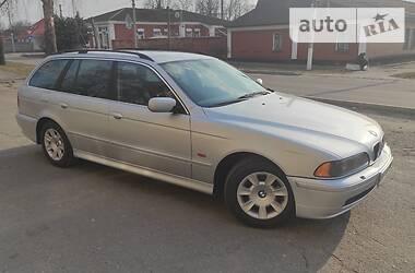 BMW 525 2003 в Лубнах