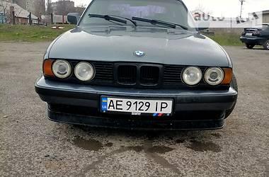 BMW 525 1990 в Кривом Роге