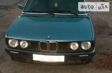 BMW 525 1984 в Бердянске