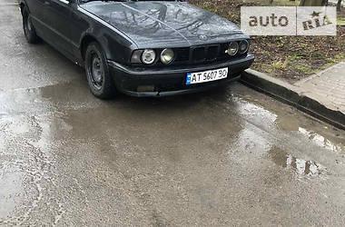 BMW 525 1990 в Ивано-Франковске