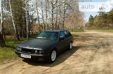 BMW 525 1992 в Измаиле
