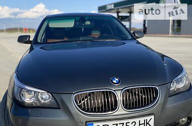 BMW 525 2007 в Умани