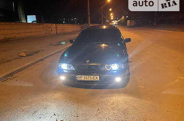 BMW 525 2002 в Запорожье