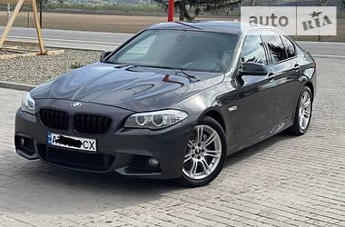 BMW 525 2013 в Ивано-Франковске