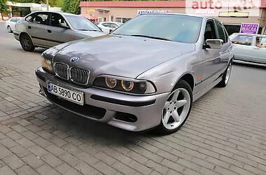 Седан BMW 525 1998 в Одессе
