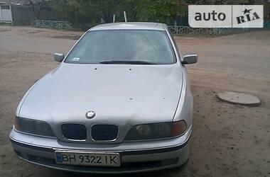 BMW 525 2000 в Ширяево
