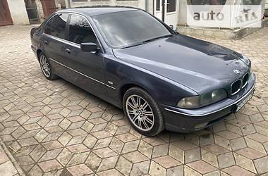 Седан BMW 525 1998 в Тернополе
