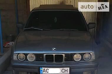 BMW 525 1988 в Ужгороде