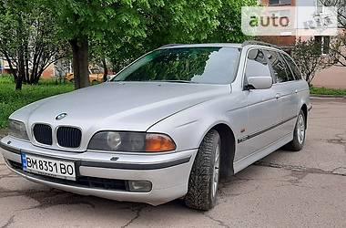 Универсал BMW 525 1998 в Чернигове