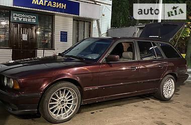 Универсал BMW 525 1994 в Киеве
