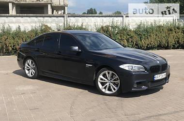 Седан BMW 525 2012 в Киеве