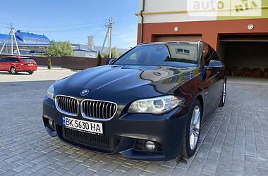 Универсал BMW 525 2014 в Львове