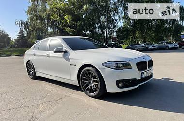 Седан BMW 525 2013 в Полтаве