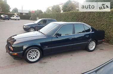 Седан BMW 525 1994 в Долине