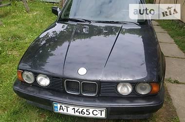 Седан BMW 525 1992 в Калуше