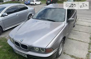 Седан BMW 525 1996 в Обухові