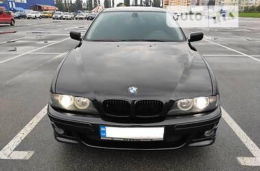 Седан BMW 525 2002 в Кам'янець-Подільському