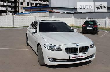 BMW 528 X.DRIVE