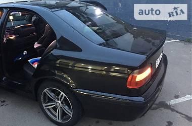 BMW 528 1996 в Одессе