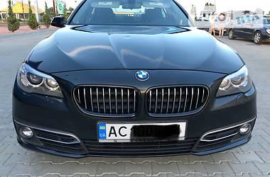 BMW 528 2015 в Луцке
