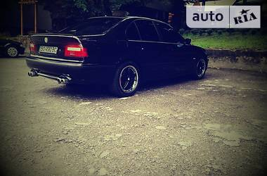 BMW 528 1998 в Тернополе