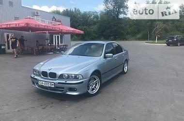 BMW 528 1997 в Черкассах