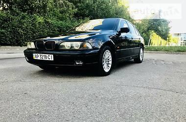 BMW 528 1997 в Запорожье