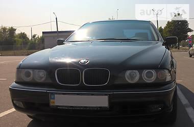 BMW 528 1996 в Харькове