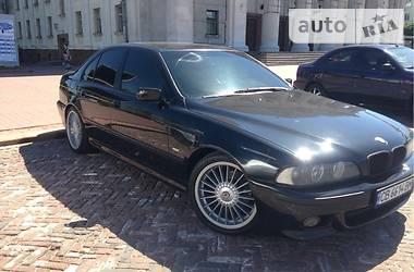 BMW 528 1997 в Чернигове