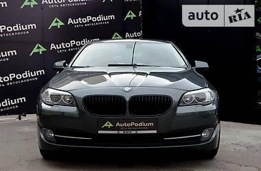 BMW 528 2013 в Киеве