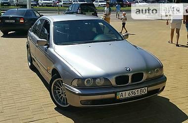 BMW 528 1997 в Броварах