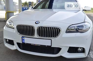 BMW 528 2011 в Ковеле