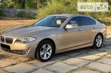 BMW 528 2012 в Дніпрі