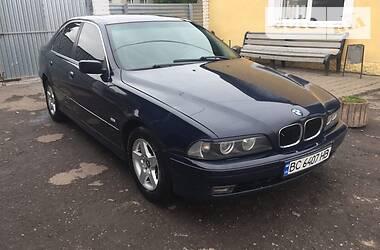 BMW 528 1996 в Золочеве