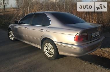 BMW 528 1996 в Мостиске