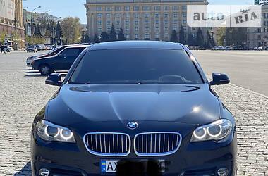 BMW 528 2016 в Харькове