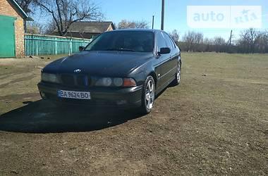 BMW 528 1996 в Кропивницком